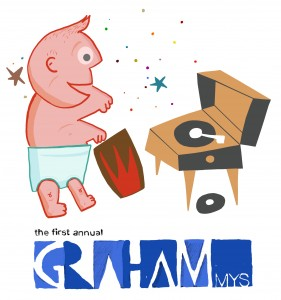 The 1st Annual Grahammys